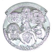 Abbildung: Ehrenzunftmeisterorden