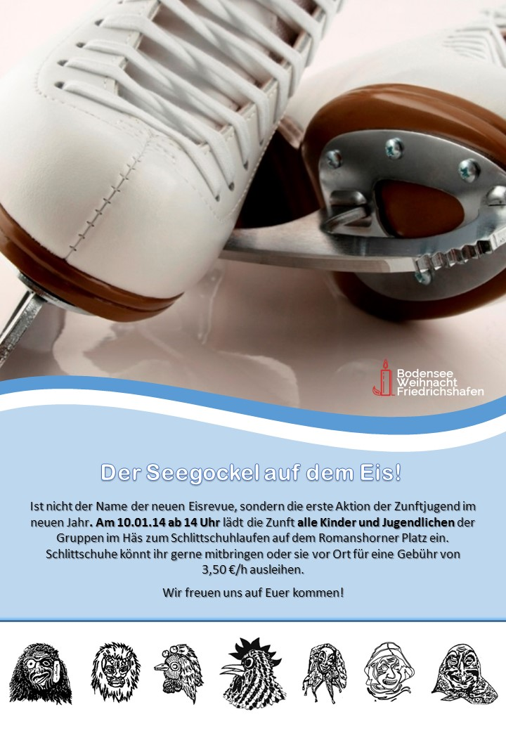 homepage der narrenzunft seegockel friedrichshafen – seite 15, Einladung
