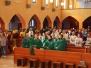 Närrischer Gottesdienst 2020